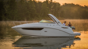 Sea Ray Sundancer 265