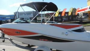2011 Sea Ray 190 Sport