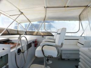 1985 Denison 76' Motor Yacht