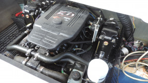 2006 Glastron 205 GX