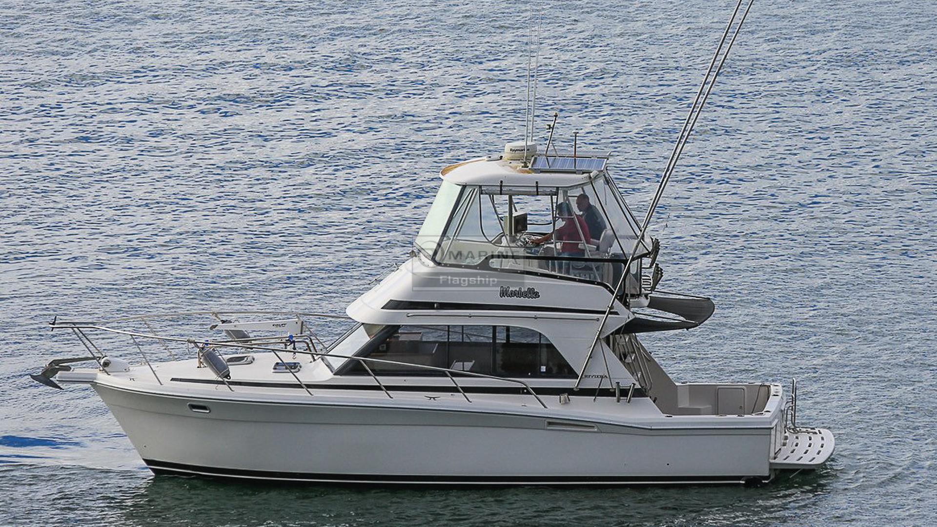 Riviera 3300