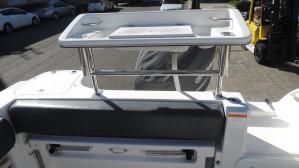2009 Cruise Craft 685 Explorer