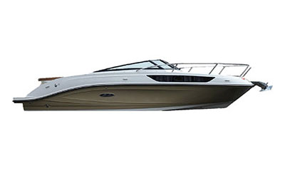 Sea Ray Boats | Sports Marine