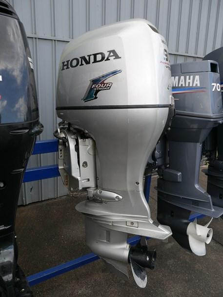 Honda 90hp 4-stroke Outboard - JV Marine, Melbourne