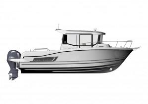 Jeanneau Marlin 795