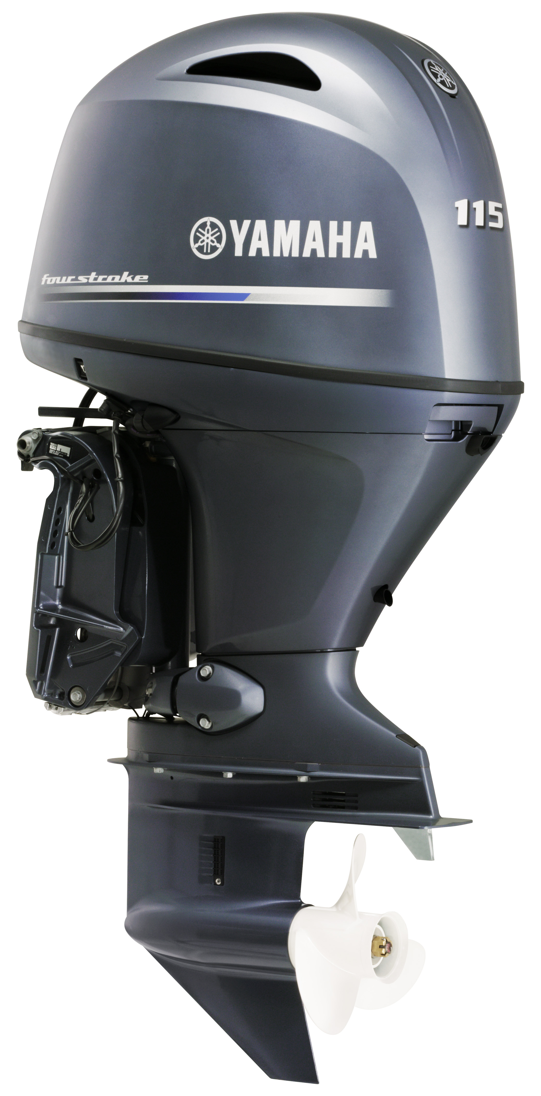 F115LB Yamaha 4 Stroke 115hp Long Shaft EFI OUTBOARD FOR SALE