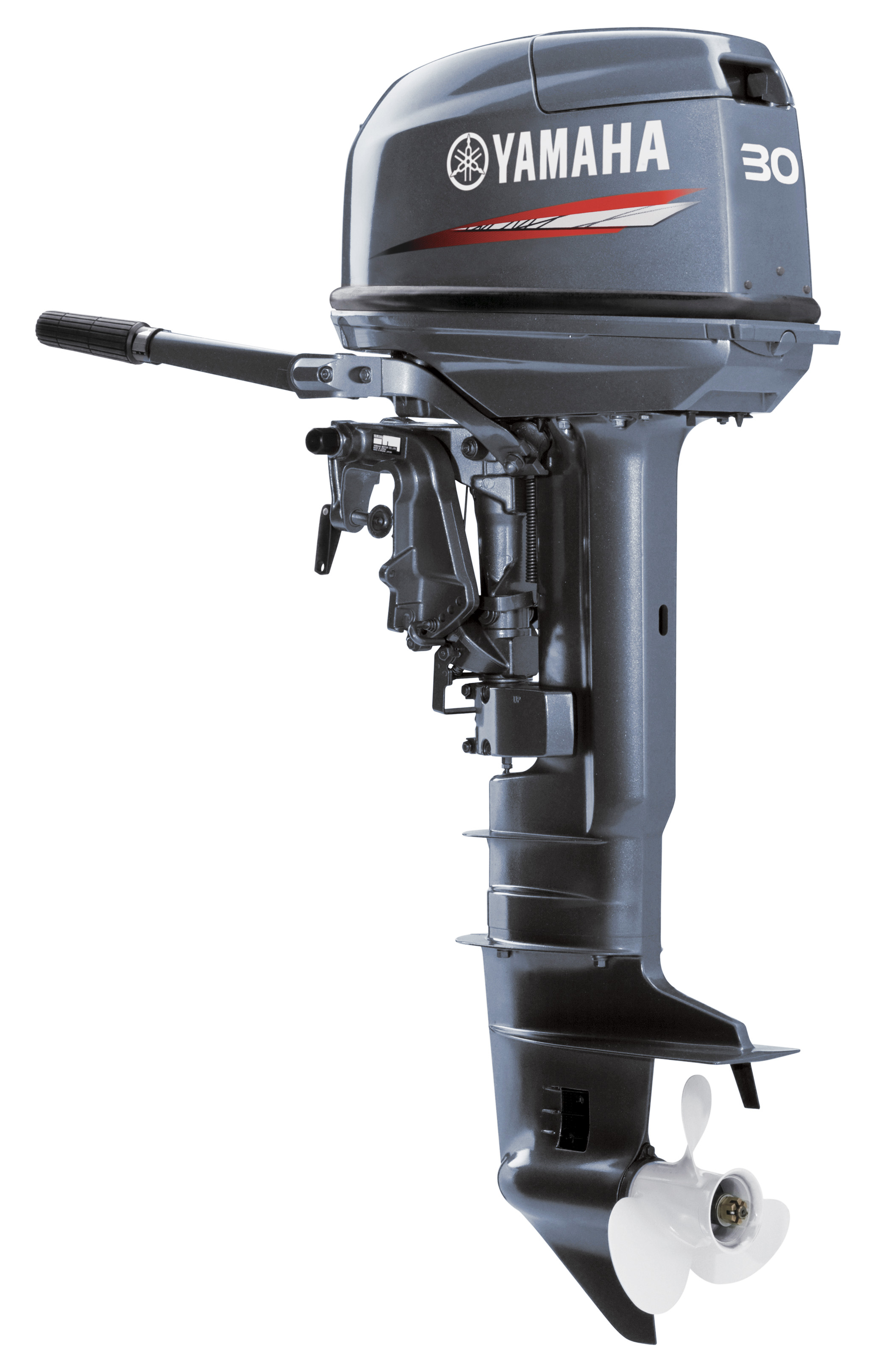 30HMHL Yamaha 2 Stroke 30hp Long Shaft CV OUTBOARD FOR SALE