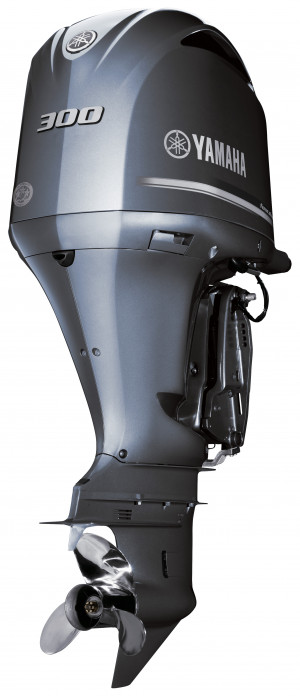 Yamaha Outboards Spring Savings Sales Event Custom Marine