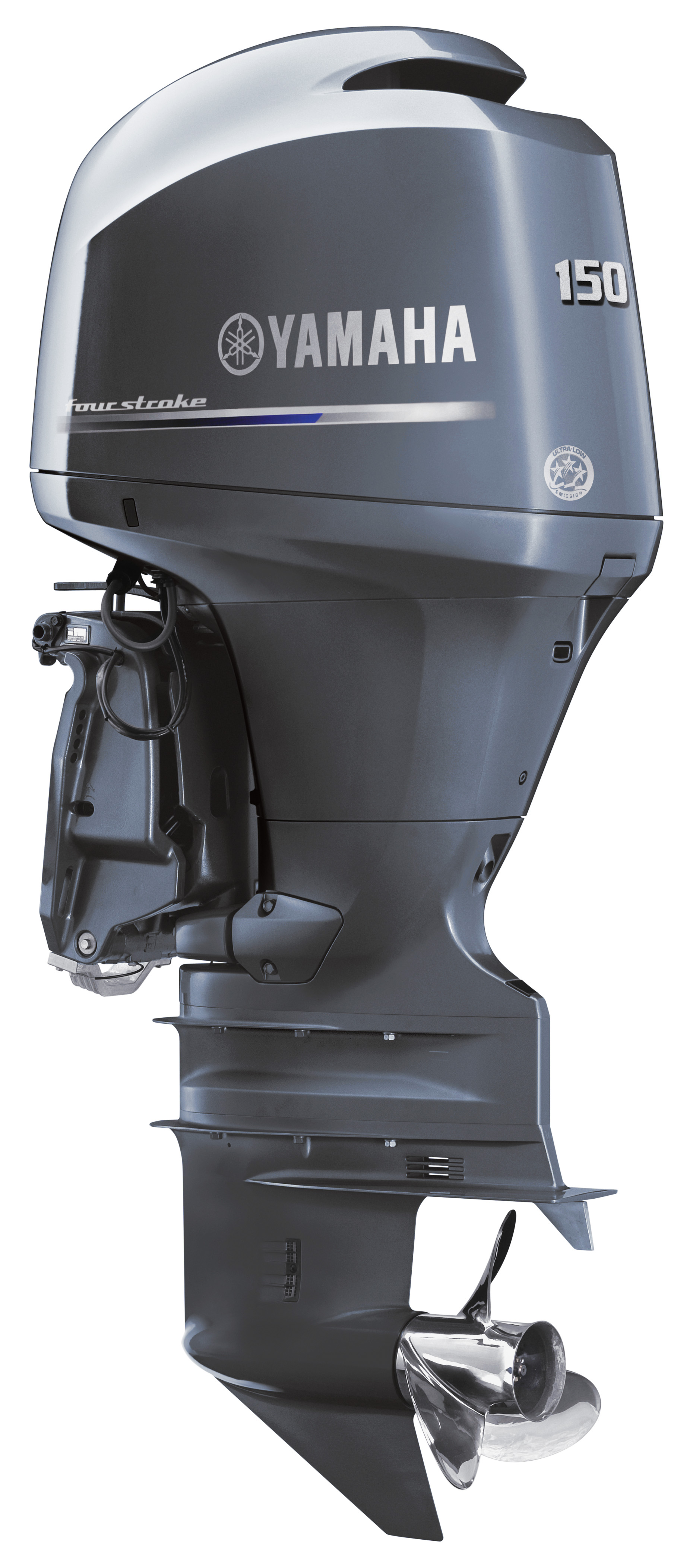F150XB Yamaha 4 Stroke 150hp Extra-Long Shaft EFI OUTBOARD FOR SALE