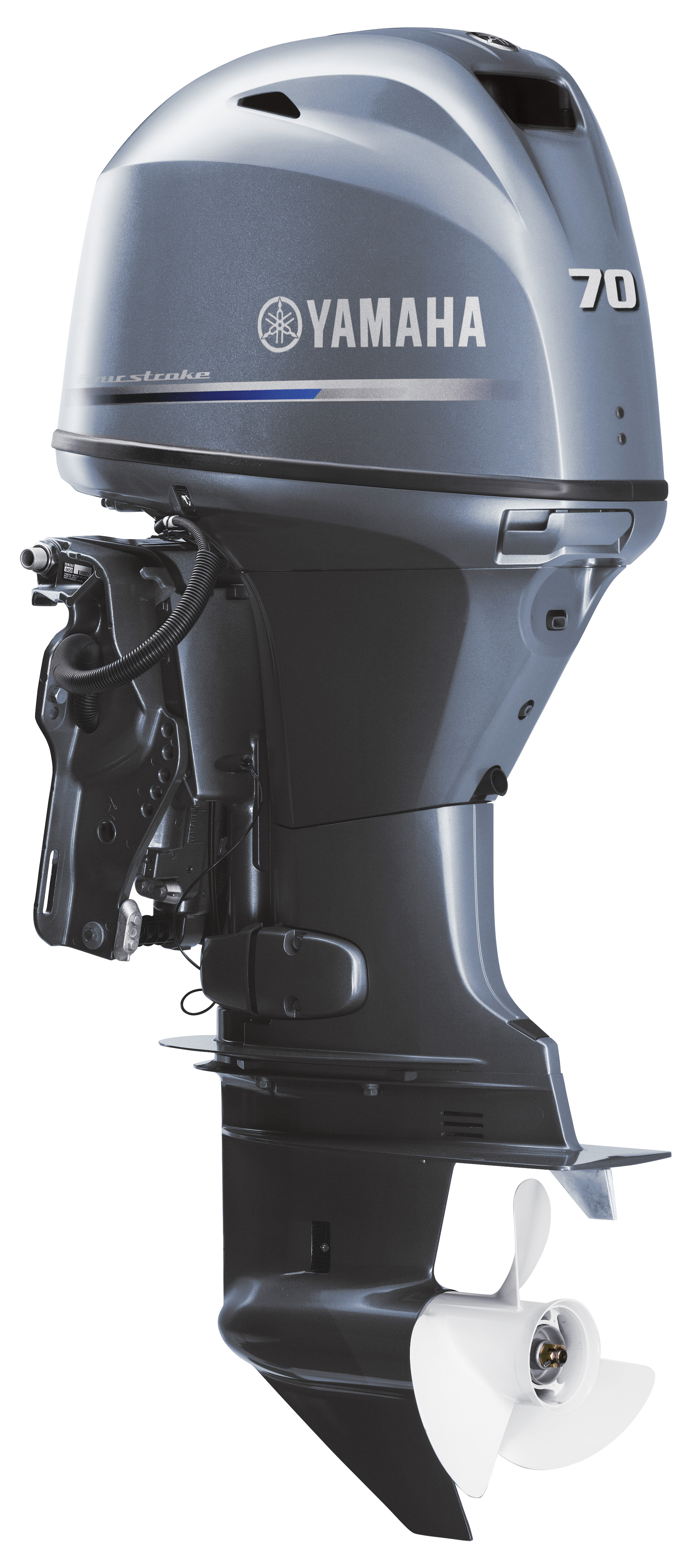 F70LA Yamaha 4 Stroke 70hp Long Shaft EFI OUTBOARD FOR SALE