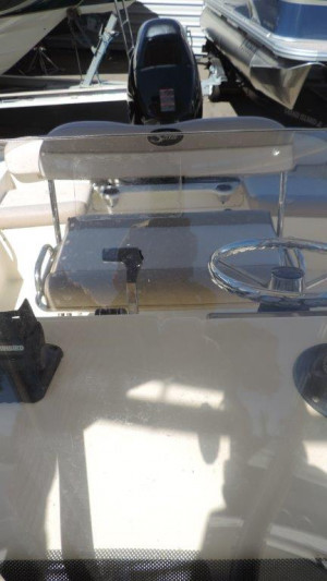 Scout sportfish 187 Center Console 2009 Model