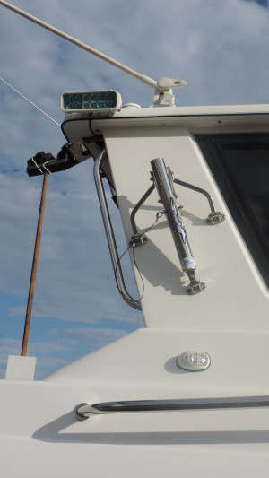Northbank 750 Hardtop  2012 model