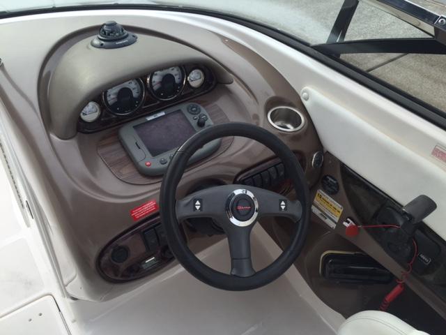 Regal Bowrider 2400