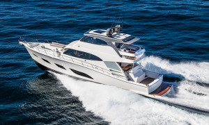 68' Riviera Sports Motor Yacht