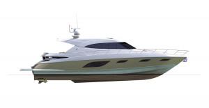 New Riviera 6000 Platinum Series