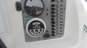 2003 Trophy 2103 Centre Console