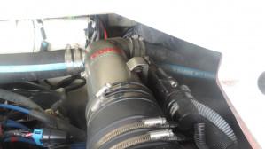 2008 Four Winns H210 SS