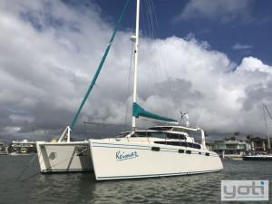 Brady 40 Catamaran - Keimar - $249,000