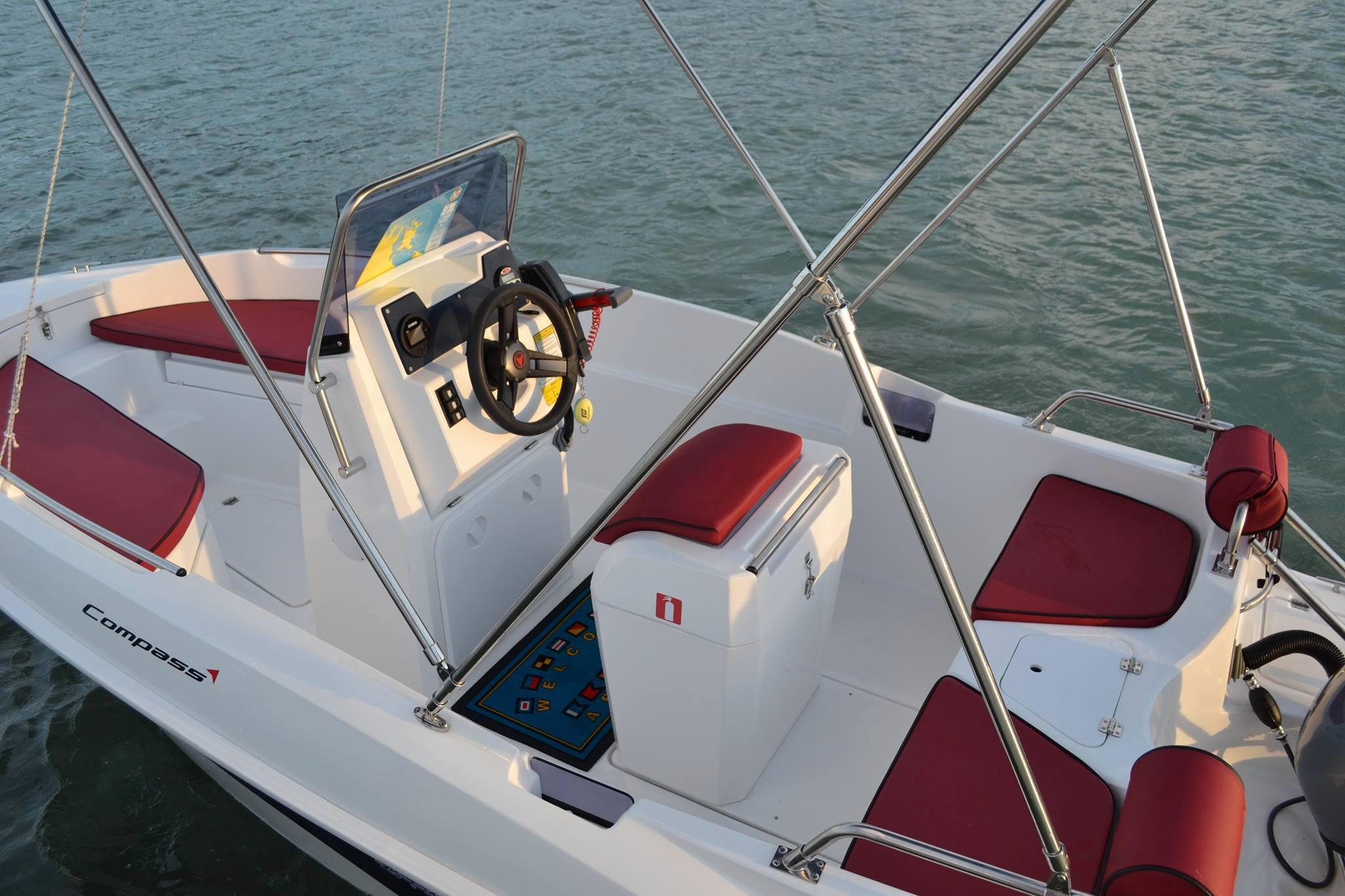 Compass 150cc