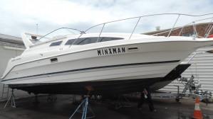 1998 Bayliner 2855 Sports Cruiser