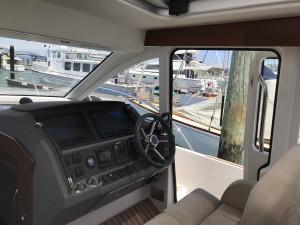 2018 Nimbus 405 Coupe