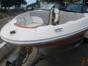 Sea Ray 190 Sports