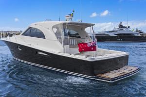 2011 Riviera 430 Sports Cruiser