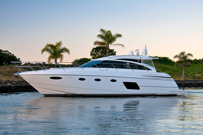 2014 Princess V52 Maritimo Gold Coast