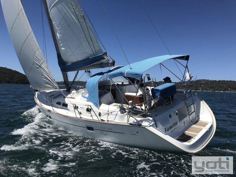 Beneteau Oceanis 423 Clipper - Vanetta - $165,000 | Yoti