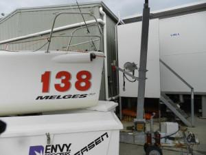 2006 Melges 32 Sports Racer