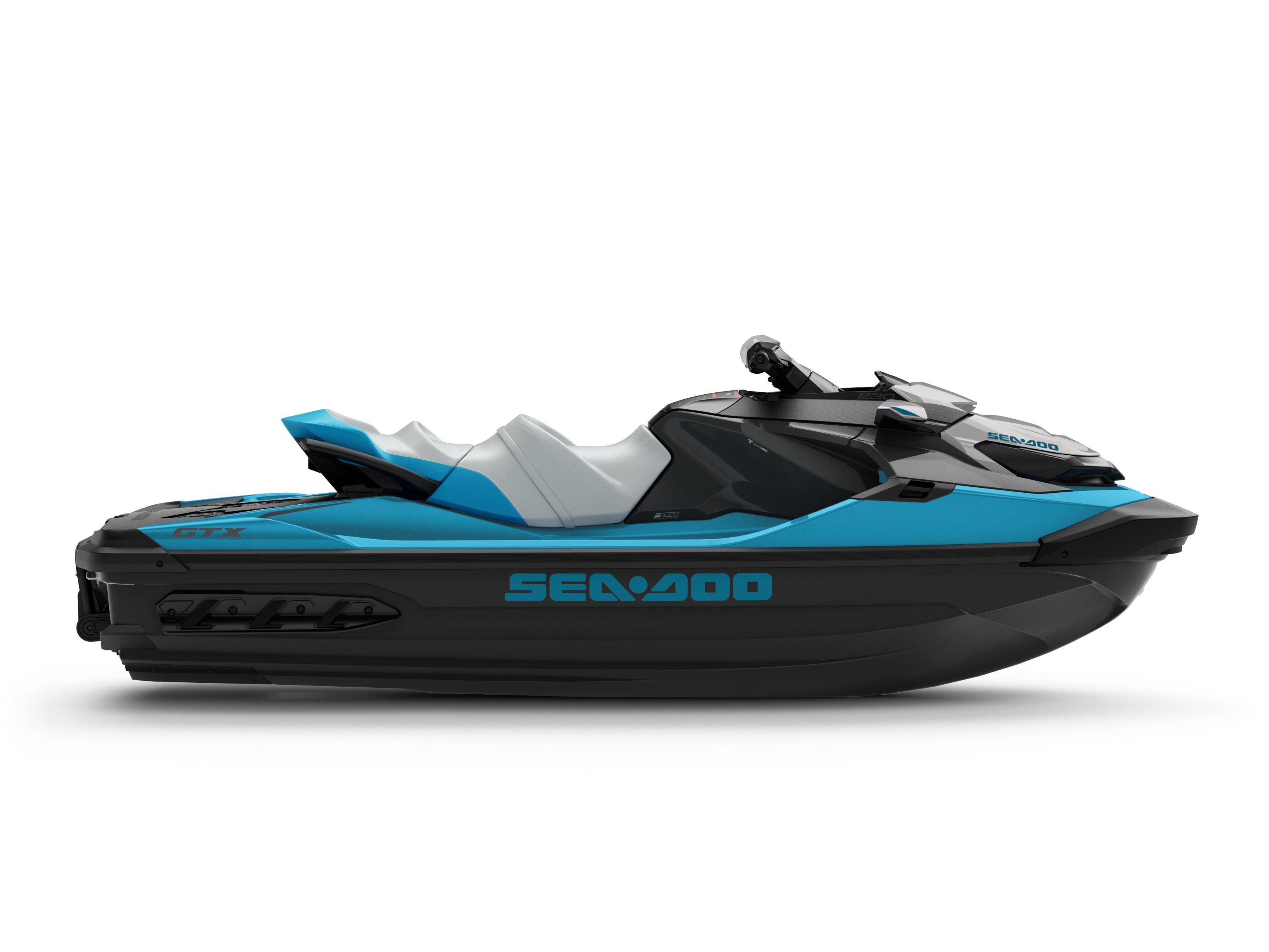 Seadoo Prices >> Seadoo GTX 230 | Deegan Marine