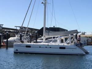Catana 47 Ocean Class