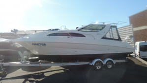 2009 Whittley CR2800