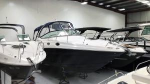2005 Sea Ray Sundancer 315