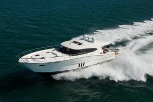 Maritimo S59 Sedan Motoryacht