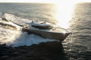 Maritimo S70 Sedan Motoryacht