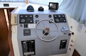 Mariner 3400 LE Flybridge Cruiser