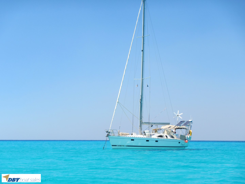 Feeling 416DI | DBY Boat Sales
