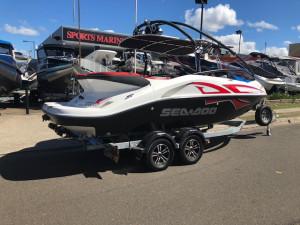 Sea Doo wake Speedster | Sports Marine