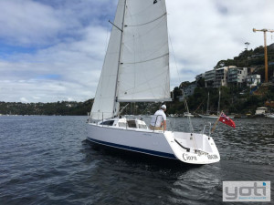 Catalina 275 Sport - Ciara - $89,000   Yoti