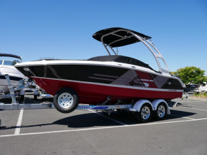 Four Winns H180RS Bow Rider