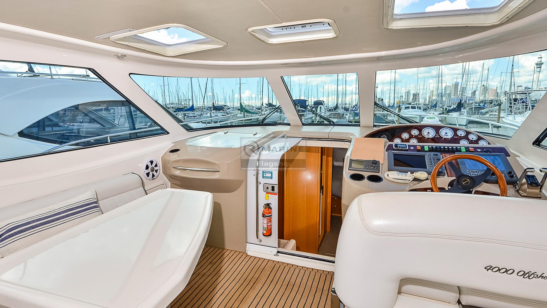 Riviera 4000