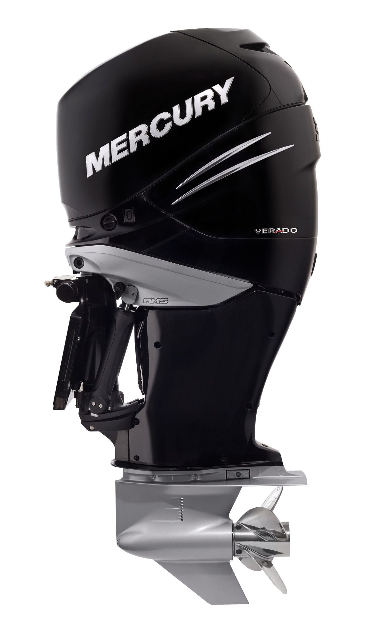 Mercury Marine Motors | North Coast Boating