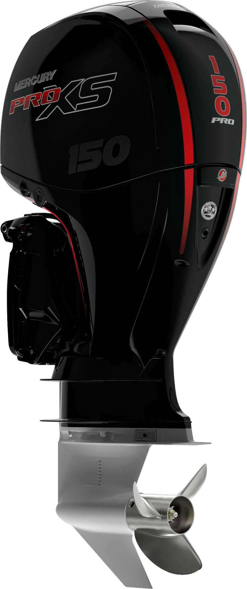 150 hp pro xs fourstroke bluewater marine for 10 hp outboard jet motor