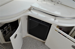 Searay 290 SLX Bowrider