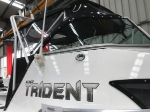 QUINTREX 610 TRIDENT