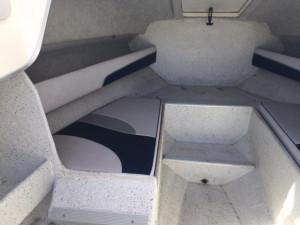 SEAFARER 5.5M VIKING CUDDY CABIN