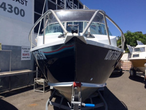 MAKO CRAFT 560 CANYON RUNNER