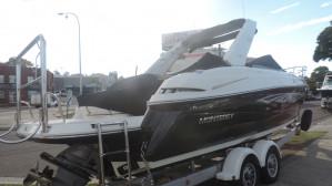 2008 Monterey 254FC