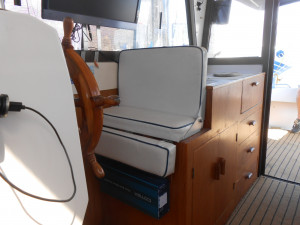 Cruise Craft President 800